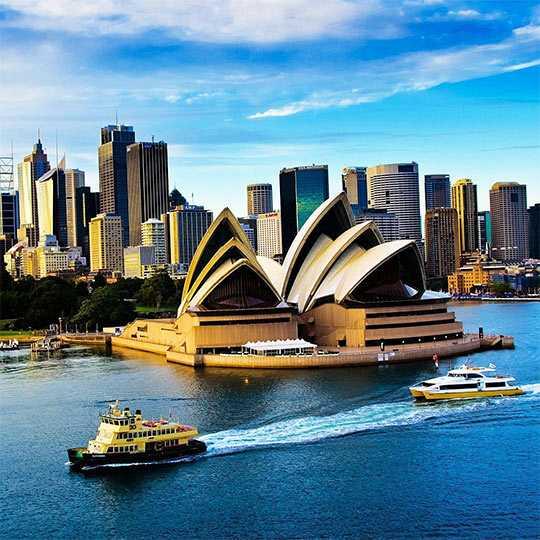 Australia_Profile