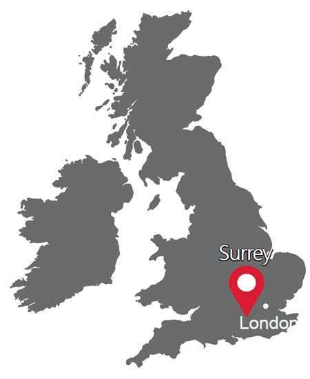 Surrey_Map